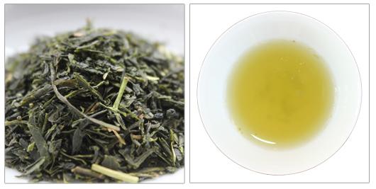 煎茶 通販 無農薬